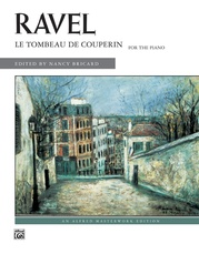 Ravel: Le Tombeau de Couperin