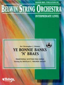 Ye Bonnie Banks 'n' Braes