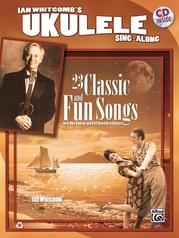 Ian Whitcomb's Ukulele Sing-Along