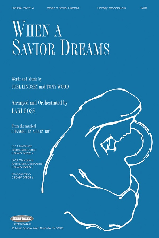 When a Savior Dreams