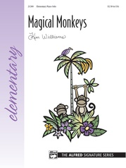 Magical Monkeys