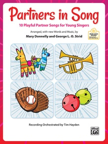 Partners in Song