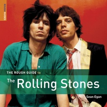 The Rough Guide to The Rolling Stones