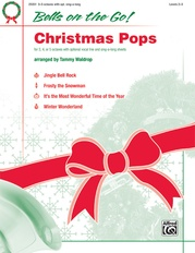 Bells on the Go! Christmas Pops