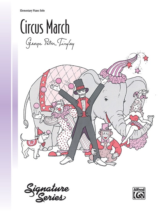 Circus March