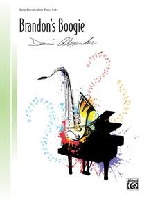 Brandon's Boogie