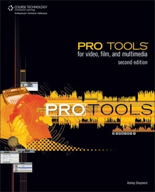 Pro Tools for Video, Film & Multimedia