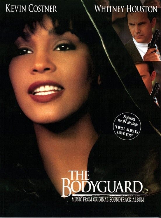 The Bodyguard: Music from the Original Soundtrack Album