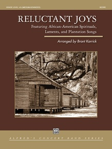 Reluctant Joys