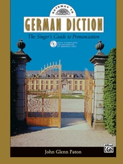 Gateway to German Diction