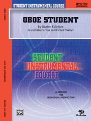 Student Instrumental Course: Oboe Student, Level II