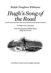 Hugh's Song of the Road