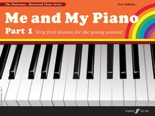 Me and My Piano, Part 1 (Revised)