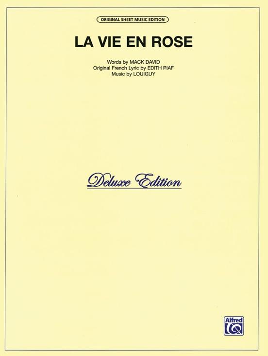 La Vie En Rose: : dith Piaf