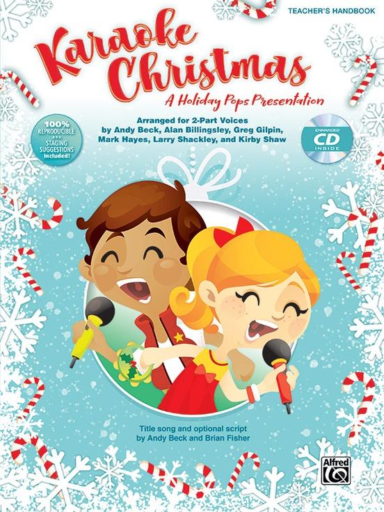 Karaoke Christmas Songs.Karaoke Christmas