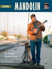 The Complete Mandolin Method: Beginning Mandolin
