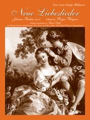 Neue Liebeslieder Walzer, Opus 65