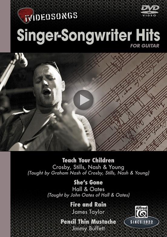 iVideosongs: Singer-Songwriter Hits
