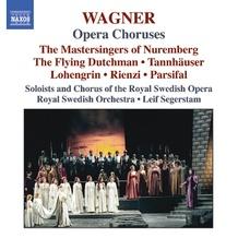 Opera Choruses Excerpts