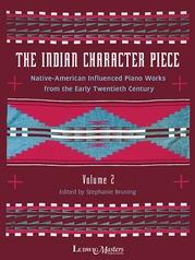 The Indian Character Piece (Book 2)