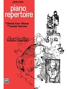 Piano Repertoire, Level 4