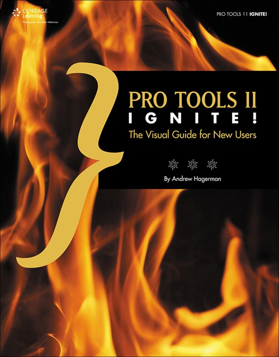Pro Tools 11 Ignite!