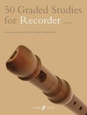 50 Graded Recorder Studies