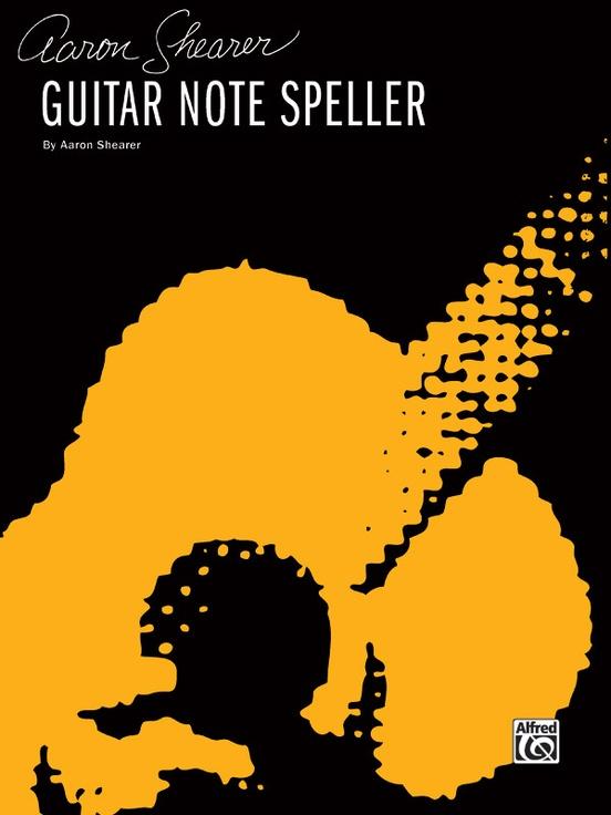 Guitar Note Speller