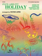 Flex-Ability: Holiday