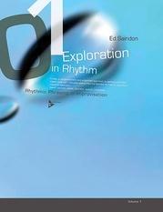 Exploration in Rhythm, Vol. 1