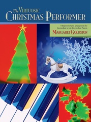 The Virtuosic Christmas Performer