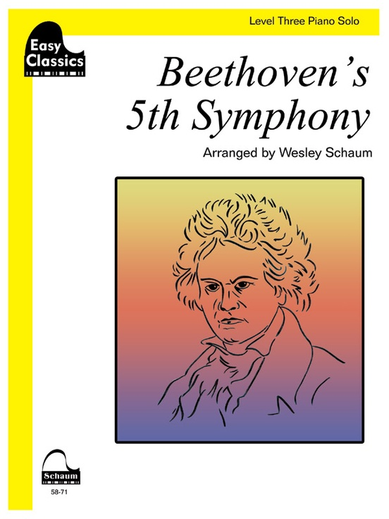 Beethoven's 5th Symphony
