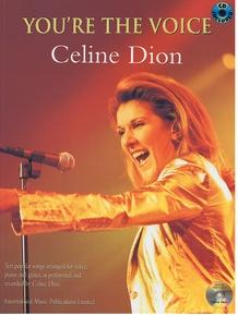 You're the Voice: Celine Dion