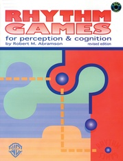 Rhythm Games for Perception & Cognition