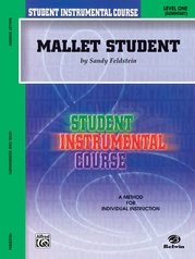 Student Instrumental Course: Mallet Student, Level I