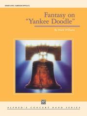"Fantasy on ""Yankee Doodle"""