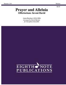 Prayer and Alleluia