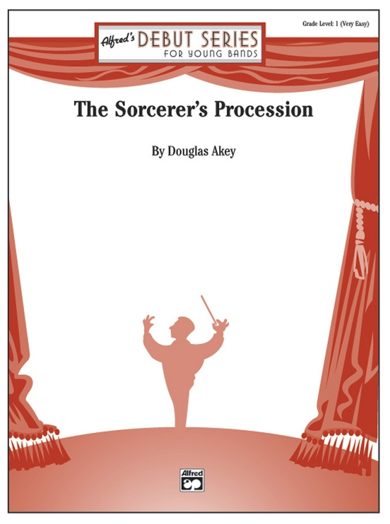 The Sorcerer's Procession