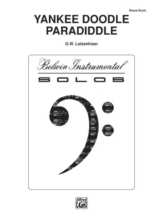 Yankee Doodle Paradiddle