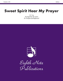 Sweet Spirit Hear My Prayer