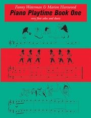 Piano Playtime, Book One