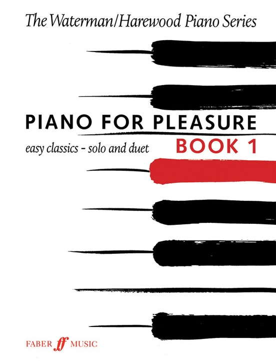 Piano for Pleasure, Book 1