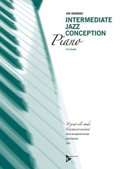 Intermediate Jazz Conception: Piano