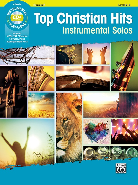 Top Christian Hits Instrumental Solos