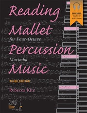 Reading Mallet Percussion Music (Third Edition)