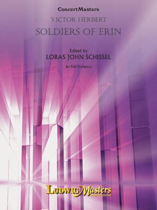 Soliders of Erin