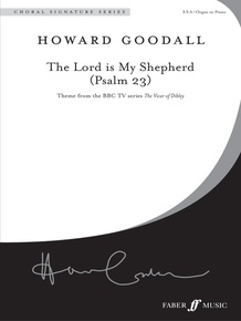 The Lord Is My Shepherd (Psalm 23)