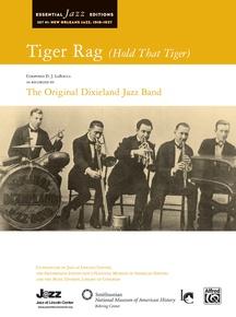 Tiger Rag (Hold That Tiger)
