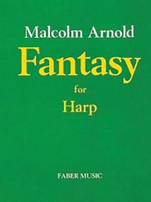 Fantasy for Harp