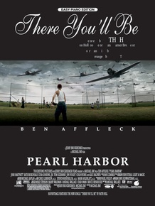 There You'll Be (from <I>Pearl Harbor</I>)